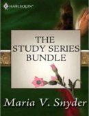 Study Series Bundle By Maria V. Snyder
