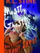 Don't Close Your Eyes By R.L. Stine