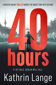 JacobsonForty Hours by Kathrin Lange