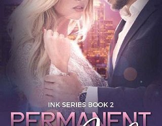 PERMANENT INK BY E. L. LEWIS