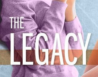 THE LEGACY BY ELLE KENNEDY