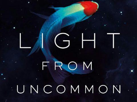 Light From Uncommon Stars by Ryka Aoki Light From Uncommon Stars by Ryka Aoki