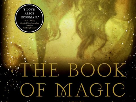Book of Magic, The by Alice Hoffman