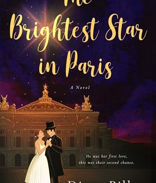 Brightest Star in Paris, The by Diana Biller
