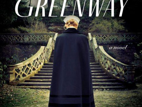 Death at Greenway by Lori Rader-Day