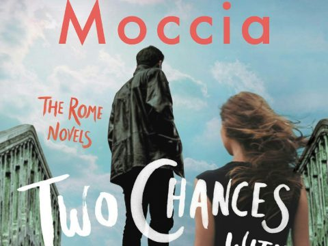 Two Chances with You by Federico Moccia