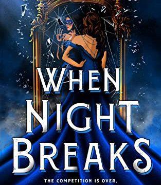 When Night Breaks by Janella Angeles